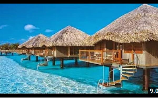 7 Pulau Terindah Di Indonesia