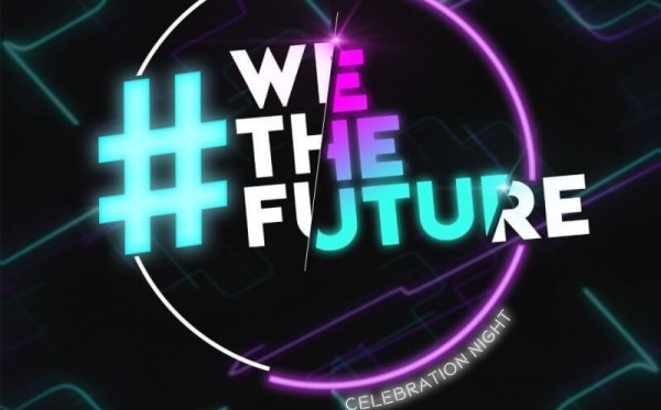 #WeTheFuture Celebration Night of PCU Communication Science Department's 18th anniversary