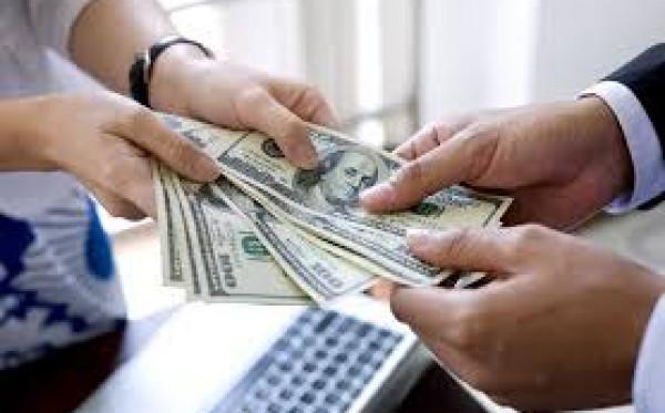 Pikirkan 5 Hal Ini, Saat Teman Mau Pinjam Uang!!