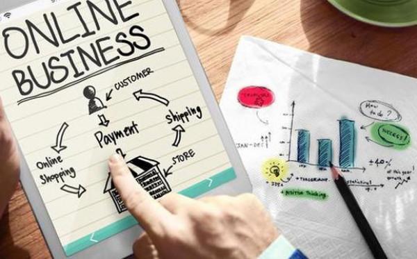 5 Pilihan Ide Bisnis Online Masa Kini