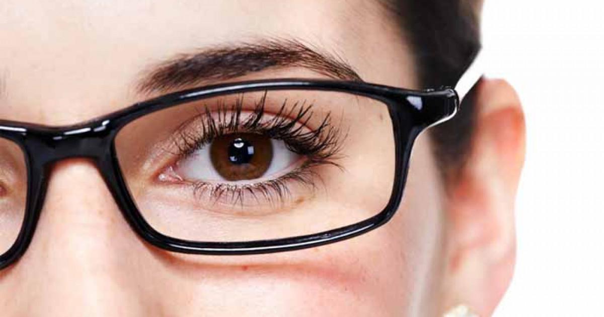 Lakukan Cara Ini untuk Mengatasi Mata Silinder