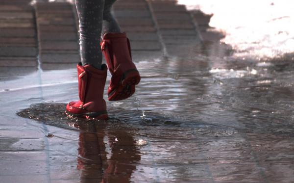 Waspadai Penyakit yang Sering Muncul di Musim Hujan