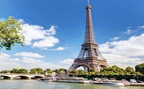 Fakta Menarik Dari Keindahan Menara Eiffel