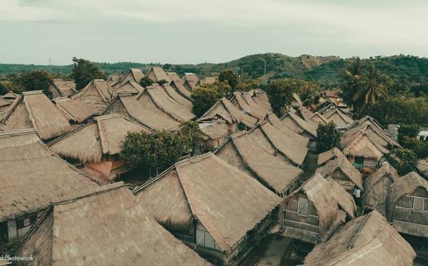 Desa-desa Indah yang Ada di Indonesia