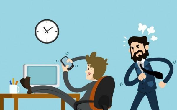 Cara Menghadapi Team Kerja yang Pemalas
