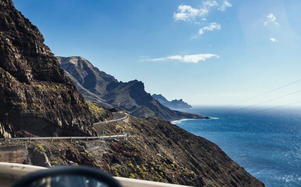 Kepulauan Canary, Pulau Indah Lokasi Syuting Fast and Furious