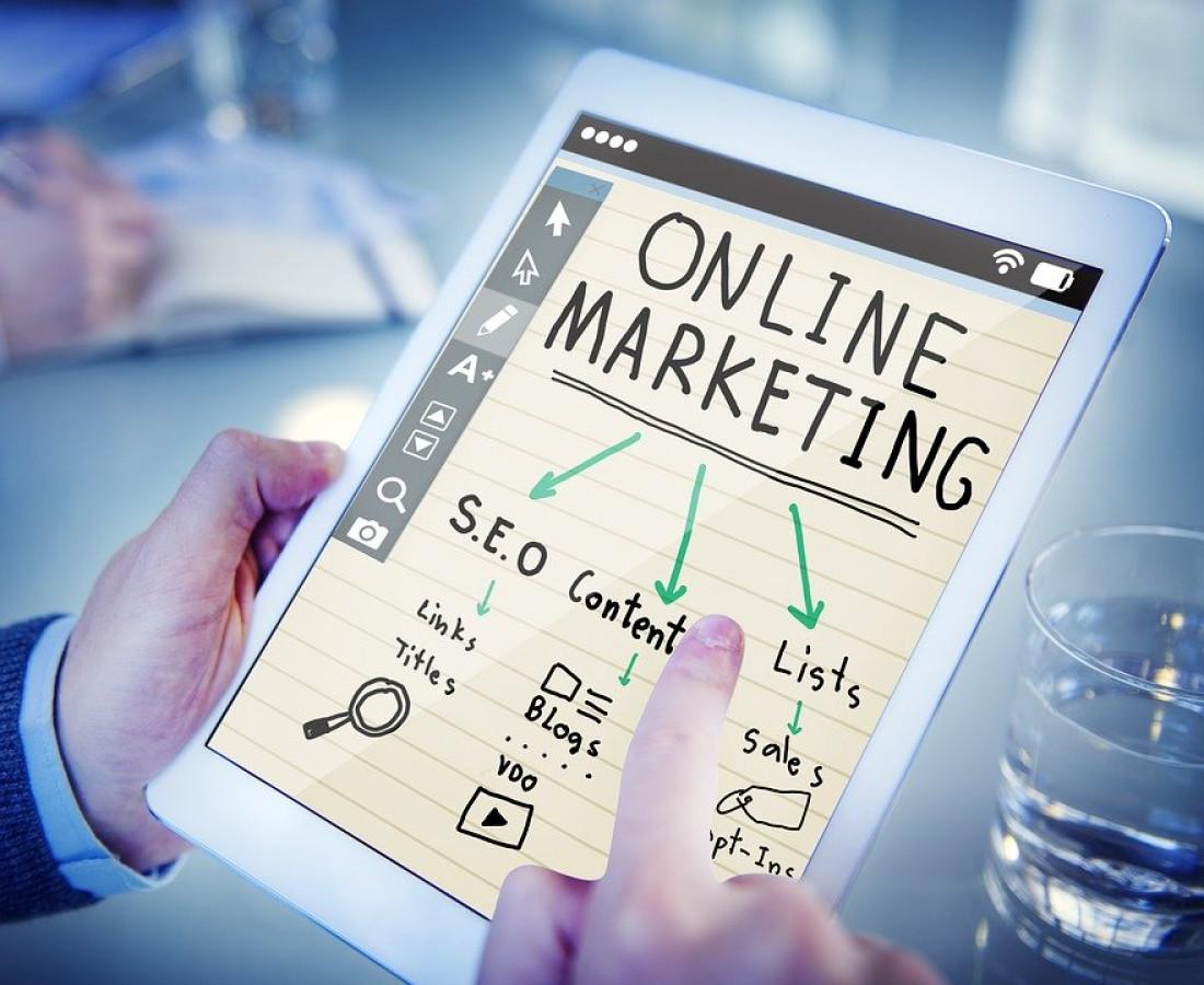 Merancang Strategi Pemasaran Yang Efisien