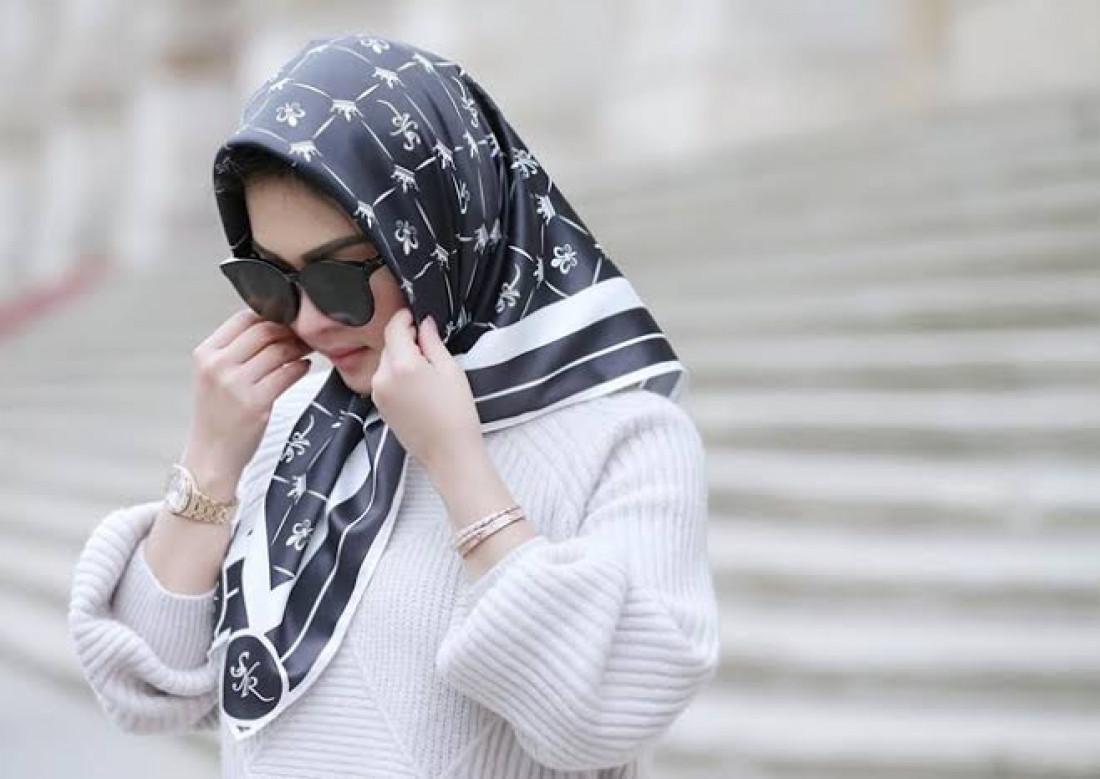 Model hijab yang Banyak Digunakan Para Wanita