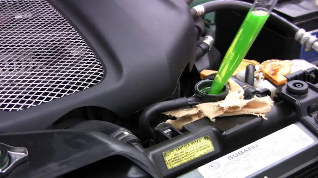 Pentingnya Memperhatikan Kondisi Radiator Pada Kendaraan