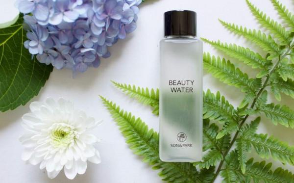 Manfaat Menggunakan Beauty Water
