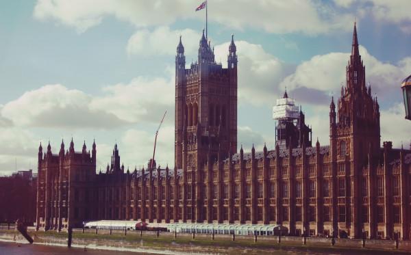 Menjelajahi Keindahan Buckingham Palace - London