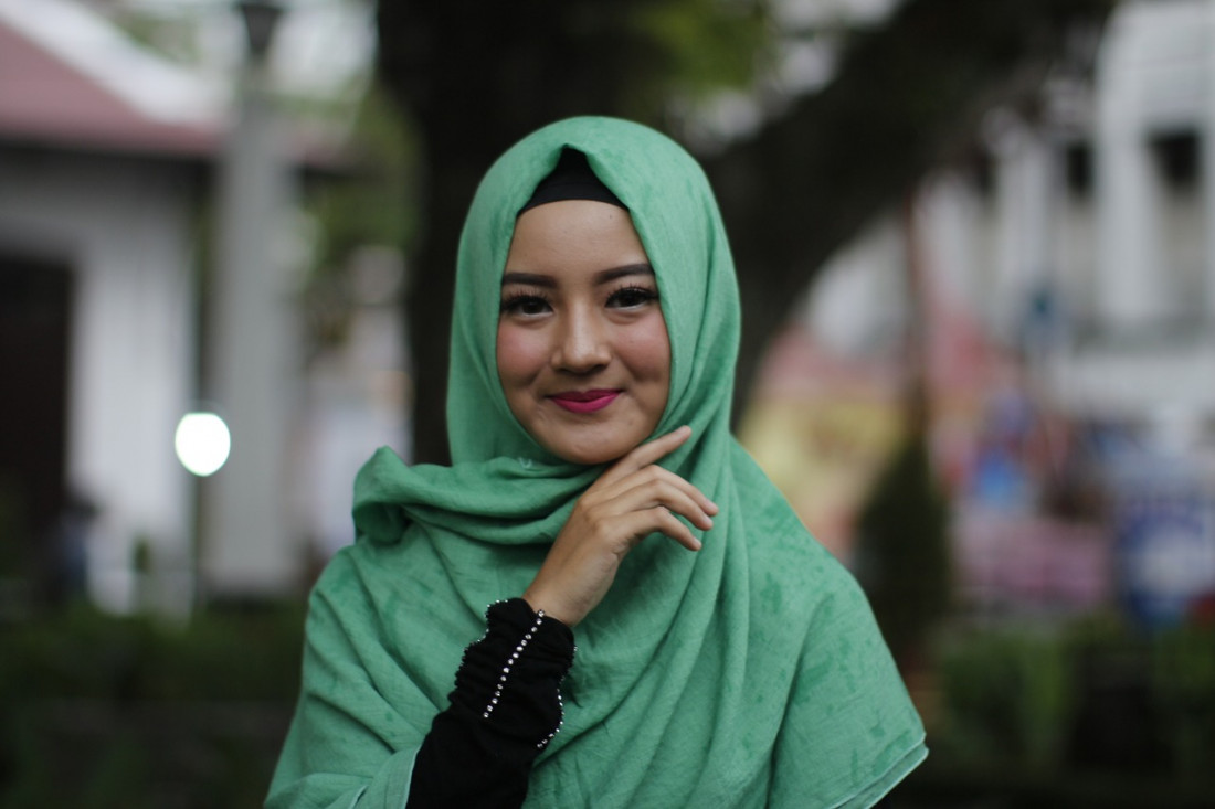 Yuk, Kenali Daily Hijab Yang Nyaman Digunakan!