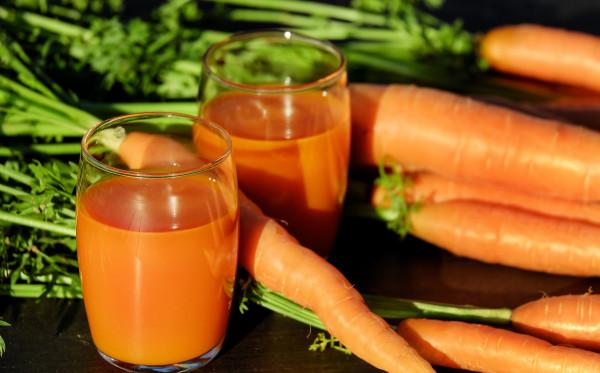 Menjaga Fungsi Mata Dengan Konsumsi Makanan Berikut ini