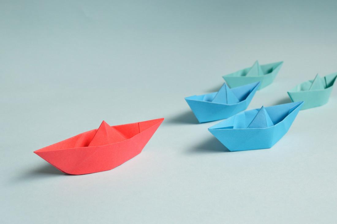 Mengenal Seni Melipaat Kertas (Origami)