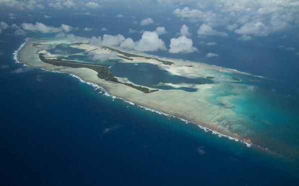 5 Pulau Unik di Dunia