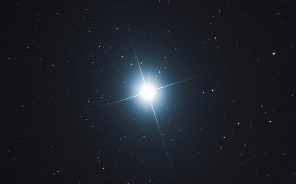 Benda Langit Paling Terang - Apakah Matahari?