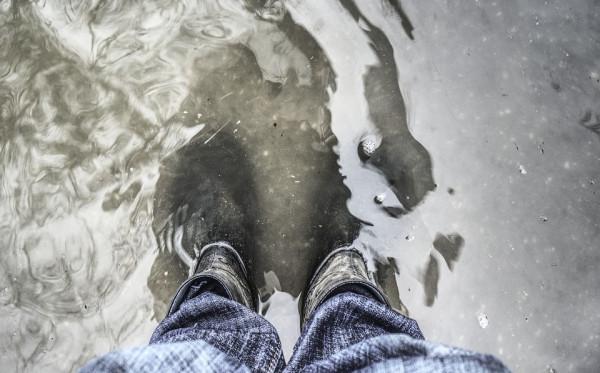 Cara Merawat Kulit Pada Saat Banjir