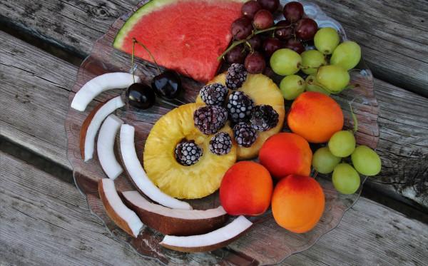 Buah-buahan Penyebab Batuk