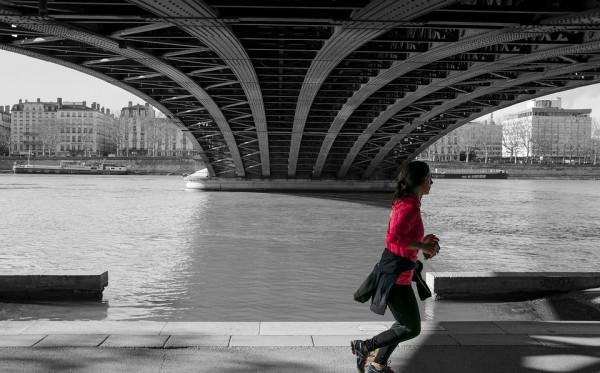 Lari Pagi dan Manfaatnya Bagi Tubuh
