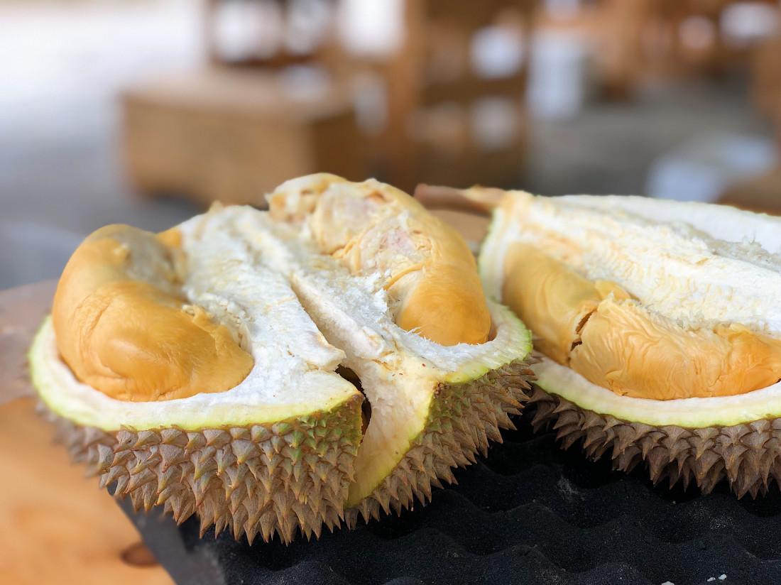 5 Kreasi 'Durian' Jadi Makanan Khas Kota-Kota di Indonesia