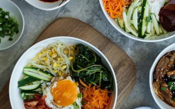 Makanan Korea Ini Mirip Banget Sama Makanan Indonesia