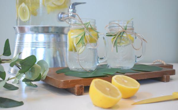 Selain Untuk Diet, Ini Manfaat Lemon Untuk Kesehatan Tubuh