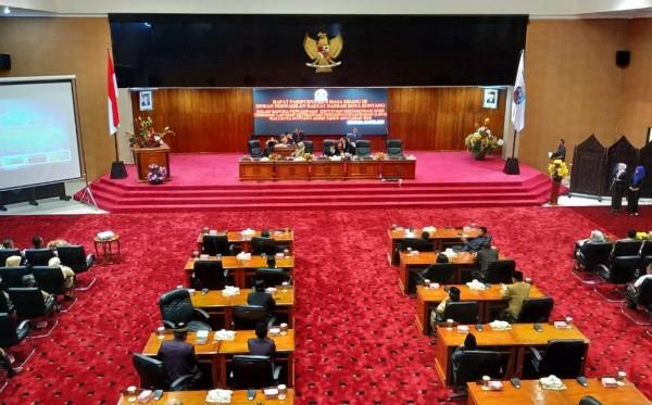 Menanti Kinerja Anggota DPRD Bontang yang Baru; Prestasi atau Sensasi?