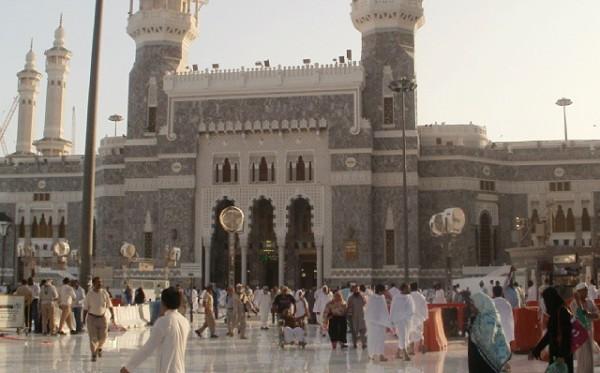 Tawarikh Ibadah Haji: Janji Mabrur di 'Motor Mabur' (1)
