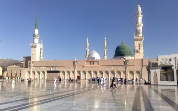 Tawarikh Ibadah Haji; Cahaya di Kota Nabi (2)