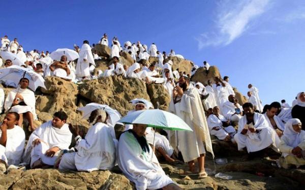 Tawarikh Ibadah Haji: Fenomena Wisata Tanah Suci di Kalangan Kelas Waktu Senggang (5-habis)