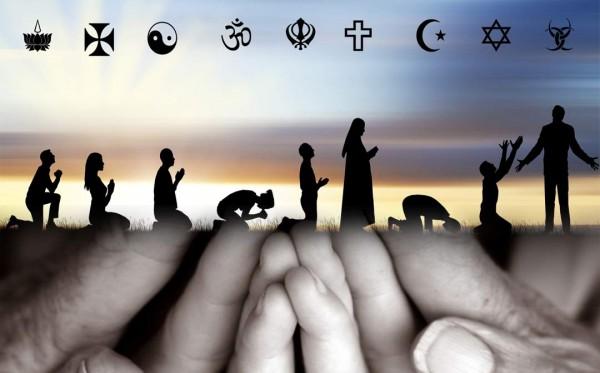 Relasi dengan Tuhan; Fenomena Dibalik Ganti Agama