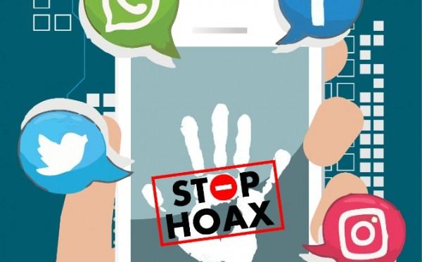 Stop Hoax !