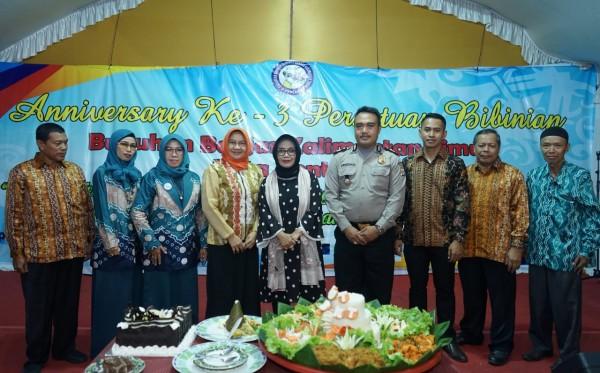 Festival Budaya Banjar; Rakat Lestari Tradisi
