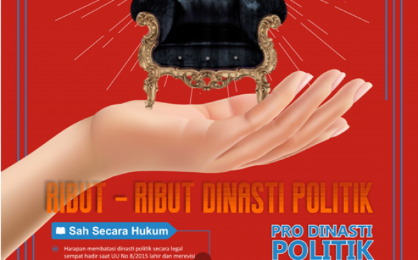 Ribut - Ribut Dinasti Politik