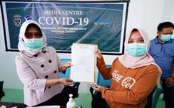 Cerita Eks Pasien Positif Covid-19: Perjuangan Tim Medis Luar Biasa, Dukungan Moril Jadi Obat Utama