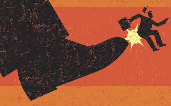 Jatuh Bangun Dunia Kerja Melepas Jerat Pandemi