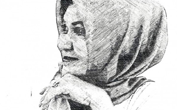 Payudara Sriwati