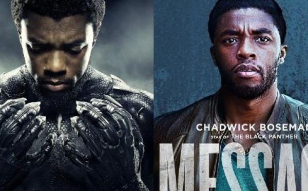 Black Panther & Film-film Terbaik Chadwick Boseman