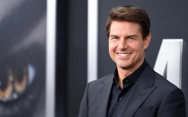 Gandeng NASA, Tom Cruise Syuting Film Aksi di Luar Angkasa