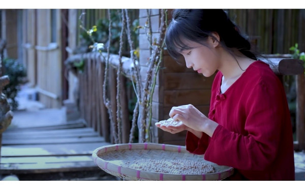 Li Ziqi : Youtuber Mempesona dari China