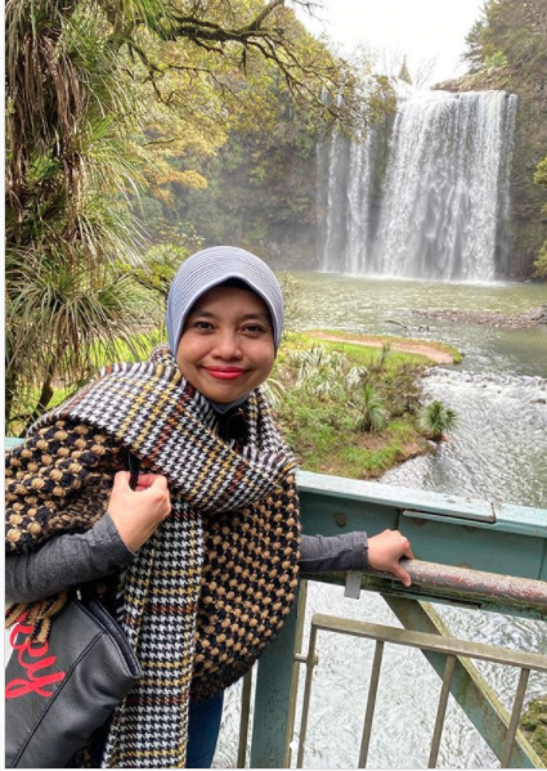 Diary of Auckland : Meet The Heroine