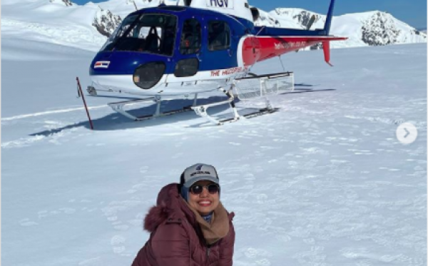 Melihat Dunia dari Perspektif Kaca Helikopter