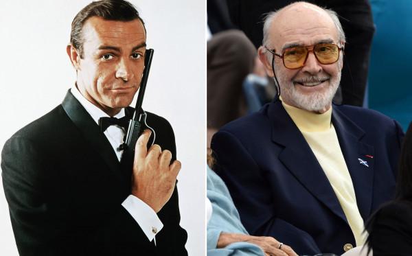 Kabar Duka! Aktor James Bond 007 Sean Connery Meninggal Dunia
