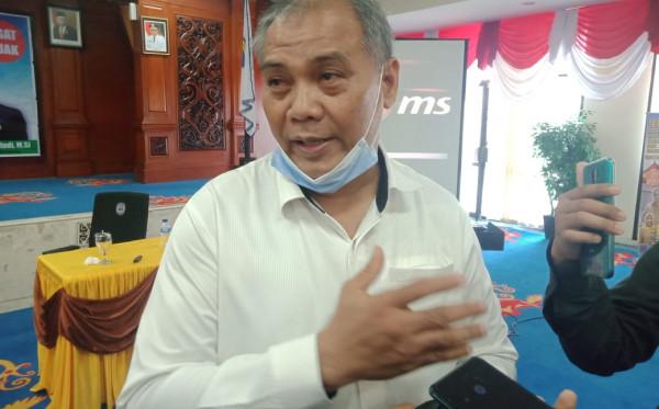 Teknologi Berkembang, Bapenda Bontang Dorong Wajib Pajak Gunakan Transaksi Non-tunai
