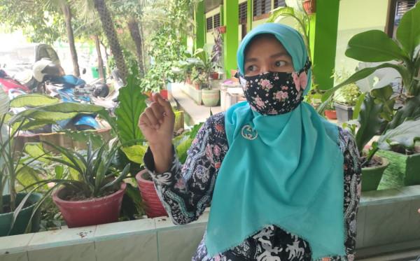 Budaya Lokal Masuk dalam Materi LKS Disdikbud Bontang Semester II