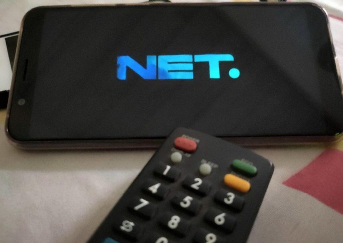 NET TV Digugat PKPU