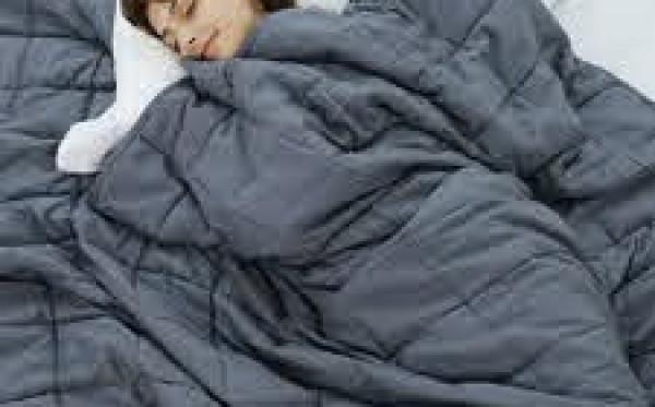 Weighted Blanket : Cara Baru Menyayangi Diri Sendiri