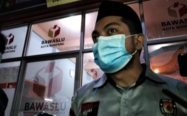 Akun Medsos Pendukung yang Terdaftar Dilarang Kampanye Pilkada Bontang Sampai Hari Pencoblosan