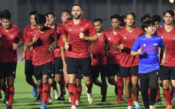 PSSI Ingin Timnas Indonesia Juara Piala Dunia