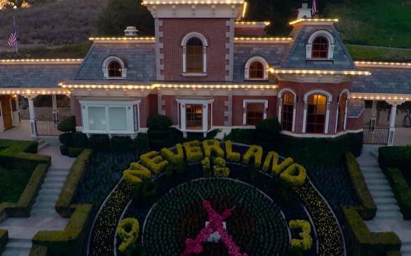Neverland Ranch Milik Raja Musik Pop Michael Jackson Dijual